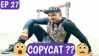 Copycat bollywood music directors | Ep 27 | Yo Yo Honey Singh Special