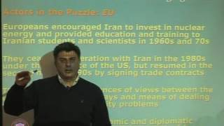 IR343 20101207 LECTURE28   Iran