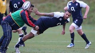 Brutal Rugby Hits 2015 -  Boom  - Tribute