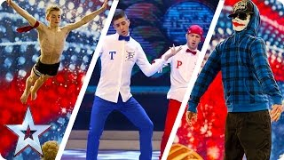 The Best of Britain's Got Talent 2010! | Including Auditions, Semi-Final & The Final!