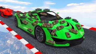 SLOGOMAN MADE ME RAGE! (GTA 5 Funny Moments)