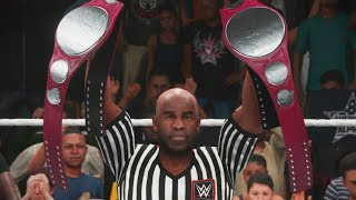 WWE 2K18 My Career Mode - Ep 61 - LAST CHANCE! Royal Rumble PPV!!