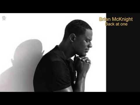 Brian McKnight - Back at one [HQ] mp3