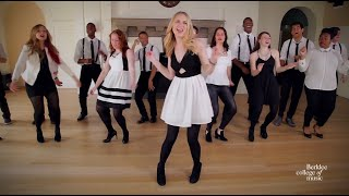 Pitch Slapped: ICCA 2014 Championship: Berklee A Cappella