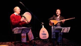 Nasreddin - Geschichten und Musik von Aron Saltiel und Aydin Balli