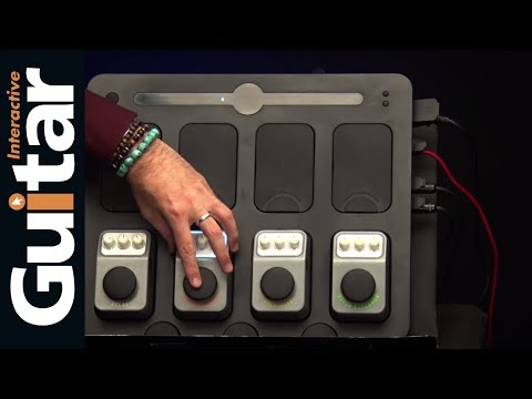 NEXI Industries - The Solution Pedalboard | Review