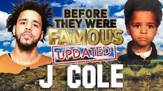 J COLE - Before They Were Famous - 4 Your Eyez Only