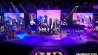 Cher Lloyd - The X Factor UK - Guest Performance