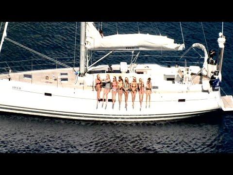 The Yacht Week Original Official Trailer