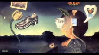 Nick Drake // Pink Moon (1972)