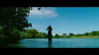 『トリプルX:再起動』超エクストリームなバイクチェイス映像