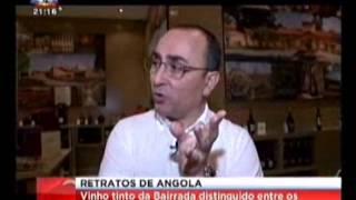 Retratos de Angola - SIC