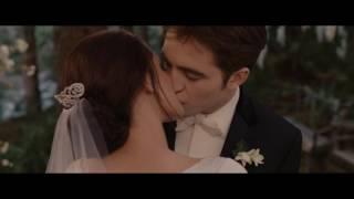 Ed Sheeran - 'Kiss Me' - Fan Music Video - Twilight Saga Movie (My First Love Cut)