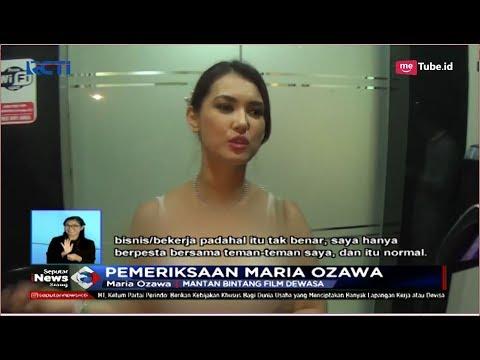 Xxx Mp4 Maria Ozawa Diperiksa Imigrasi Bali Begini Kronologisnya SIS 07 11 3gp Sex