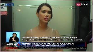 Maria Ozawa Diperiksa Imigrasi Bali, Begini Kronologisnya - SIS 07/11