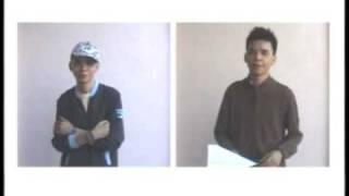 温力铭 Danny Wan MV - Love & Freedom