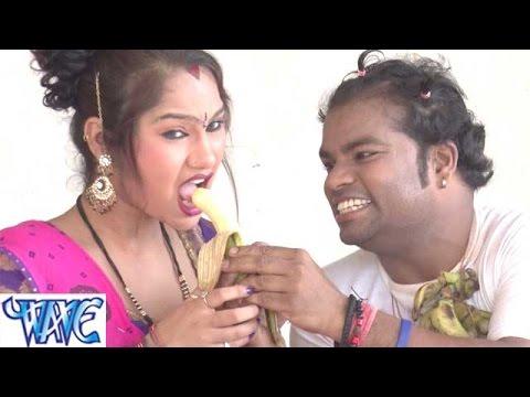 Xxx Mp4 Lela Bhuji Kela Ke Swad लेलs भौजी केला के स्वाद Pardhanwa Ke Rahar Me Bhojpuri Hot Songs 2015 HD 3gp Sex