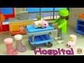 Craziest Day - Crazy Weird Shopkins Medical Video