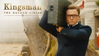 Kingsman: The Golden Circle | The Ultimate Breakdown