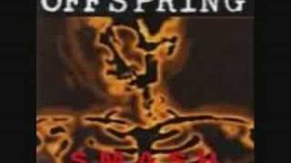 The Offspring Bad Habit