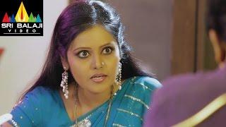 Stepney Movie Adnan and Preeti Comedy at Home || Adnan Sajid Khan || Sri Balaji Video