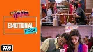 Emotional Fool | Official Song | Humpty Sharma Ki Dulhania | Varun Dhawan and Alia Bhatt
