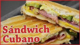 ℗ Sándwich Cubano | #elmejorbocadillodelmundo | SuperPilopi