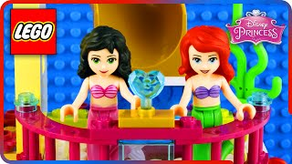 ♥ LEGO Disney Princess Ariel Fairy Tale