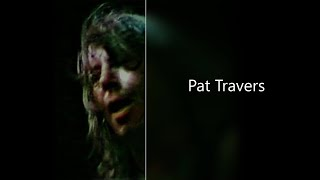 Voodoo Child (Pat Travers - Live)