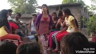 Sorry Sorry kaha Taru Bhojpuri song village girl d