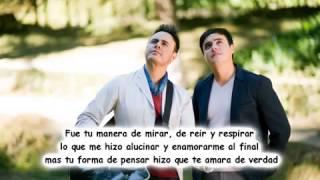 Rió Roma - Te Adivine (Letra HD) [Álbum Otra Vida!]