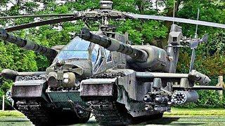 """10 آلات حربية لم ترها من قبل , """" تمتلكها أقوى جيوش العالم """" .. !!"""