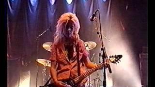 L7 - live at Rockapalast [15.11.1996, Essen, Germany, TV]
