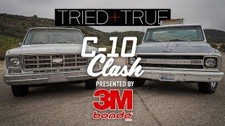 Tried + True S1 E1 - C10 Clash Part 1