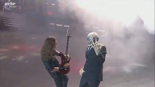 Megadeth - Peace Sells [2016] (Edited 2 Tone Up)