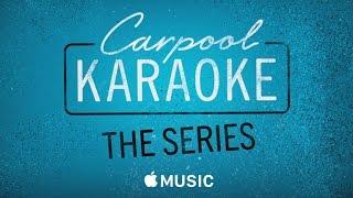 Carpool Karaoke: The Series - Coming Soon on Apple Music