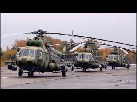 MIL MI-8M/MIL MI-17 (Ми-8 / Ми-17)