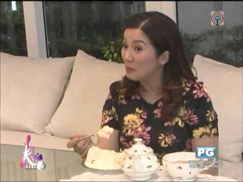 Kris Aquino admits not having sex