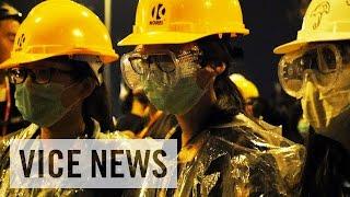 The End of the Umbrella Revolution: Hong Kong Silenced