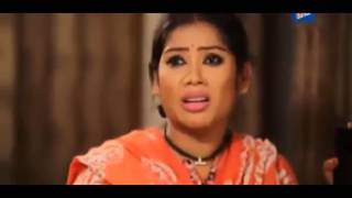 Bangla Romantic Comedy Natok 2015  System Chor  Ft Sajol, Bindu Full HD by Shahid Un Nabi