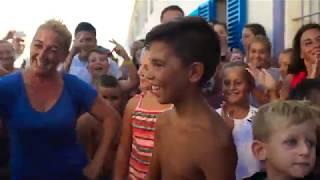 Mayel Jimenez - Vamos a la playa  Clip Officiel ( Liga One Industry )