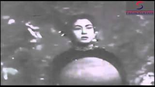 Chaand Chhupa Aur Taare Doobe - Mahendra Kapoo - SOHNI MAHIWAL - Bharat Bhushan, Nimmi
