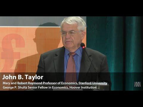 Xxx Mp4 John B Taylor S Keynote Adress Monetary Rules For A Post Crisis World 3gp Sex