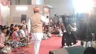 Jogbharti bhajan in vapi