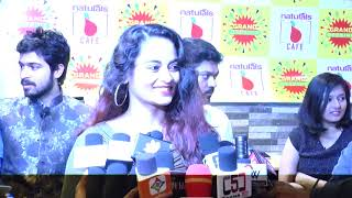 Bigg Boss Suja announced his Marriage date In B cafe launch