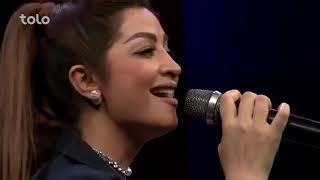 Gazala enayat Pashto 2017 HD video song