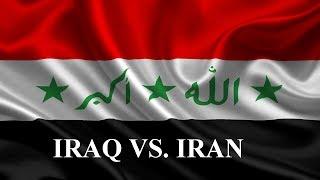 Supreme ruler 2020 - Iraq vs. Iran