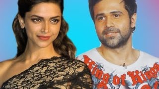 Deepika Padukone to ROMANCE Emraan Hashmi
