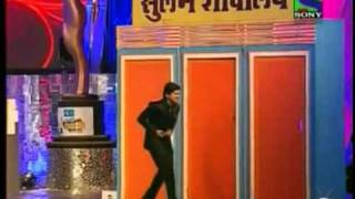 Sonu & shaan opening performance in mirchi awards 2011.mp4