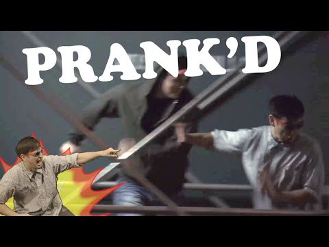 Xxx Mp4 IT S JUST A PRANK BRO 3gp Sex